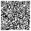 QR code with Deluxe Beauty contacts