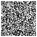 QR code with Atlantic Screen contacts