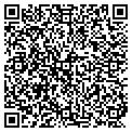 QR code with Hammerhead Graphics contacts
