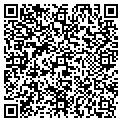 QR code with Donald W Dippe MD contacts