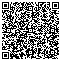 QR code with AMS Garage Doors Inc contacts