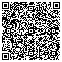 QR code with L J Plumbing & Heating contacts