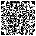 QR code with I M Stosh's Testing contacts