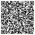 QR code with M&M Lawn Service contacts