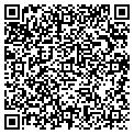 QR code with St Theresa's Lakeside Resort contacts