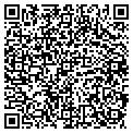 QR code with K N B Signs & Graphics contacts