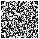 QR code with Atlantic Rescreening and Cnstr contacts
