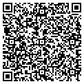 QR code with Temple B'Nai Israel-Reform contacts