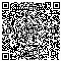 QR code with All City Auto Body & Frame Inc contacts
