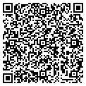 QR code with Custom Clean contacts