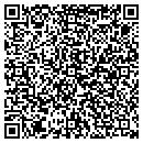 QR code with Arctic Rubber & Urethane Mfg contacts