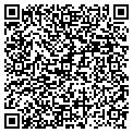 QR code with Hunters Hideout contacts