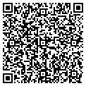 QR code with A 1 A Mat & Rubber Products contacts