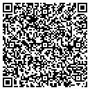 QR code with I St Mini Storage contacts