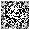 QR code with John R Myers contacts