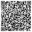 QR code with Tyco Thermal Controls & Tracer contacts