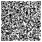 QR code with Fayetteville Town Center contacts