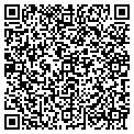 QR code with Lin Thornton Auctioneering contacts