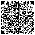 QR code with T & T Materials Inc contacts