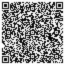 QR code with Arkansas Turf & HM Comfort Center contacts