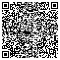 QR code with R A D of South Florida Inc contacts