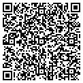 QR code with J Park Tae KWON Do contacts