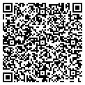 QR code with All Key'd Up Locksmith Service contacts