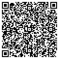 QR code with G T Automotive LLC contacts