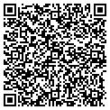 QR code with A K Fireweed House B & B contacts