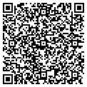 QR code with Hallowed Bread Ministries Inc contacts