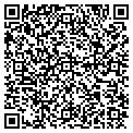 QR code with SPACE.COM contacts