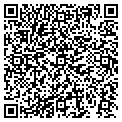 QR code with Mammoth Music contacts