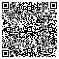 QR code with D F Jorgensen Co contacts