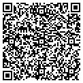 QR code with Bush Construction Surveys Inc contacts