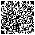 QR code with Leslie D Franklin contacts