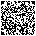 QR code with Tom's Autobody & Paint contacts