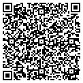 QR code with Alpine Services Ice Rink contacts