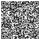 QR code with The Pilates & Movement Center Of Brickell LLC contacts