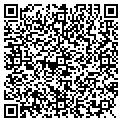 QR code with F/V Wilde Sea Inc contacts