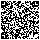 QR code with W Running Enterprises contacts