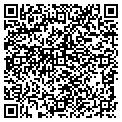 QR code with Community & Business Dev Div contacts