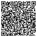 QR code with Alpine Mini Mart contacts