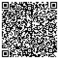QR code with Alpha Plasma Center contacts
