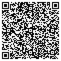 QR code with Back Bay Botanicals contacts