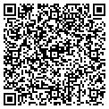 QR code with B S Enterprises contacts