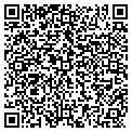 QR code with G M Gold & Diamond contacts