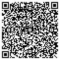 QR code with J F C International Inc contacts