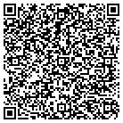 QR code with Aal Land Surveying Service Inc contacts