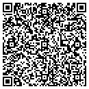 QR code with J&N Bar B Que contacts