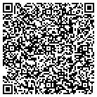 QR code with Priebe Orthodontics Pc contacts
